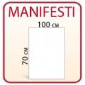 Manifesto Singolo 70x100 cm