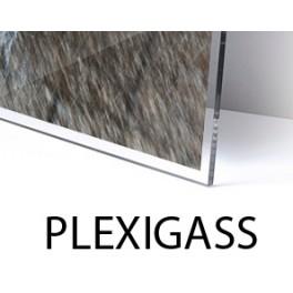 3 Pannelli Plexigass 70 x 100 cm.