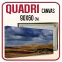 Quadro in Canvas 90x60 cm