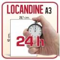 25 Locandine A3