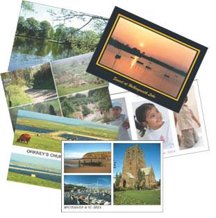 cartoline personalizzate online