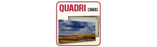 Quadri Canvas